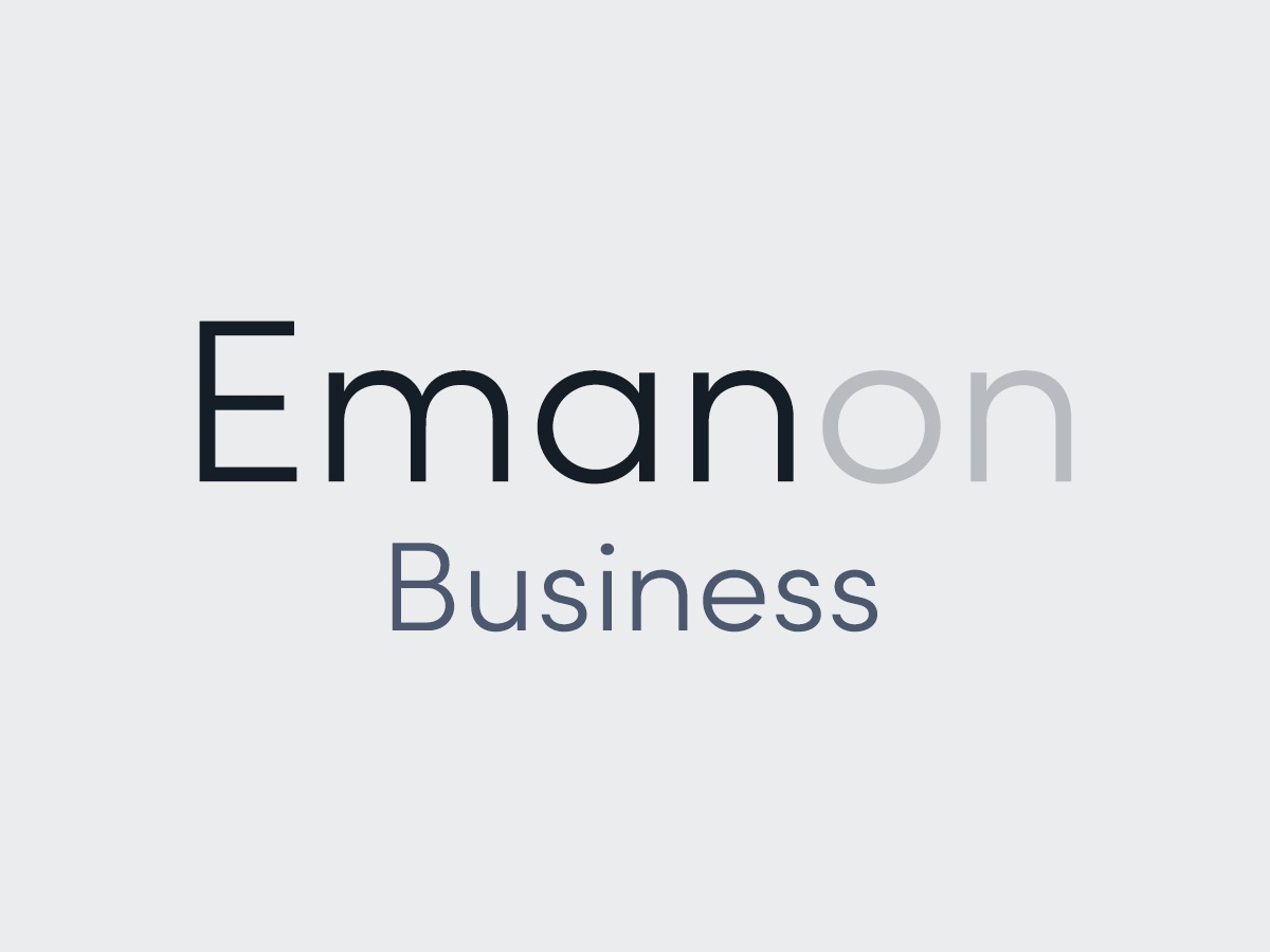 Emanon Business WordPress template for business