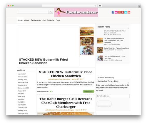 Free WordPress Mihdan: Ajax Edit Comments plugin - foodwanderer.com