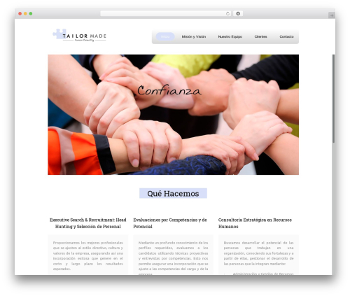 Politics WordPress free download - tailormade.cl