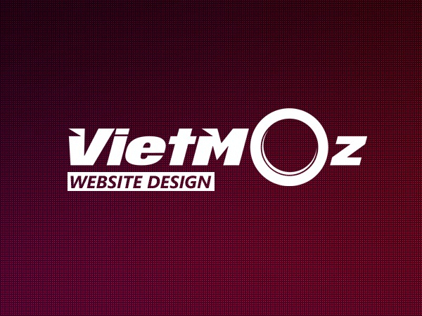 Template WordPress VietMoz WP