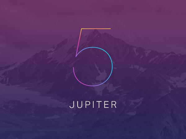 WEBSITE QUICK START KIT // Jupiter Child Theme WordPress website template