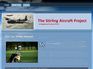 Theme WordPress stirling