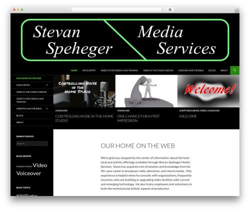 Free WordPress WordPress Follow Buttons Plugin – AddThis plugin - speheger.com