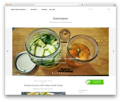 Activello WordPress free download - sustenance.co.za