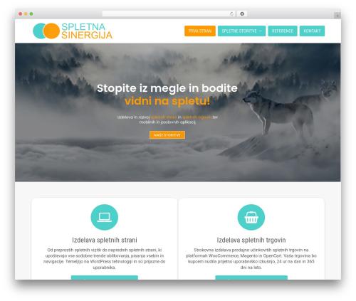 Total WordPress free download - spletnasinergija.com