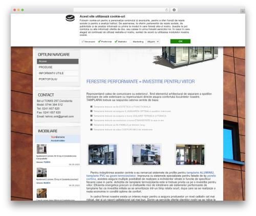 Free WordPress WP Simple Galleries plugin - sincom.ro