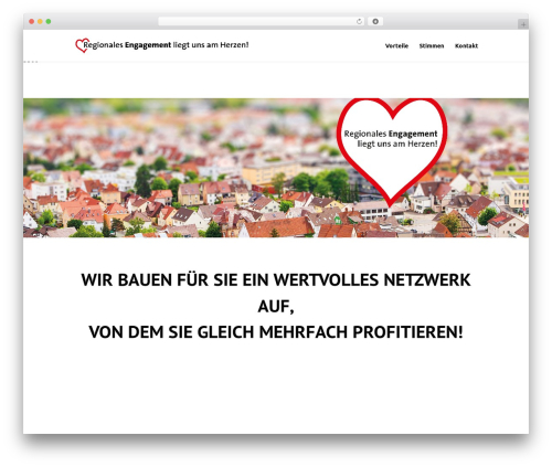 DI Basistheme based on ET Divi WordPress page template - stark-fuer-sie.at