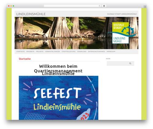 picolight top WordPress theme - lindleinsmuehle.info