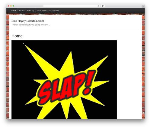 Activetab WordPress template free download - slaphappyentertainment.com