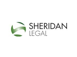 WordPress template Sheridan