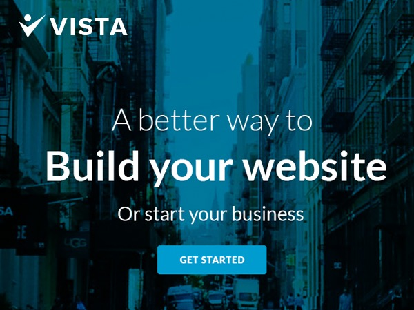 VistaTheme best WordPress template