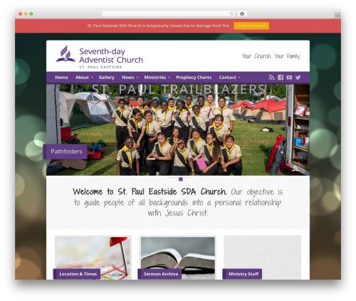 WordPress soundfaith-sermons-wordpress-plugin-1.0.2 plugin - spesda.org