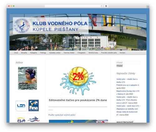 Free WordPress WordPress Gallery Plugin – NextGEN Gallery plugin - waterpolopiestany.sk