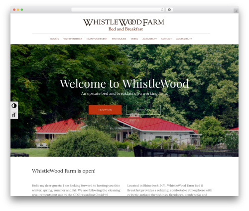 Free WordPress Contact Form 7 plugin - whistlewood.com