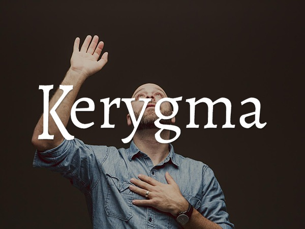 Best WordPress template Kerygma