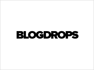 Blogdrops Theme WordPress blog template