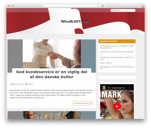 Canary WordPress free download - windk2012.dk