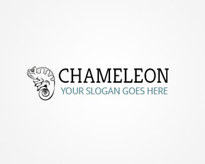 Chameleon Child top WordPress theme