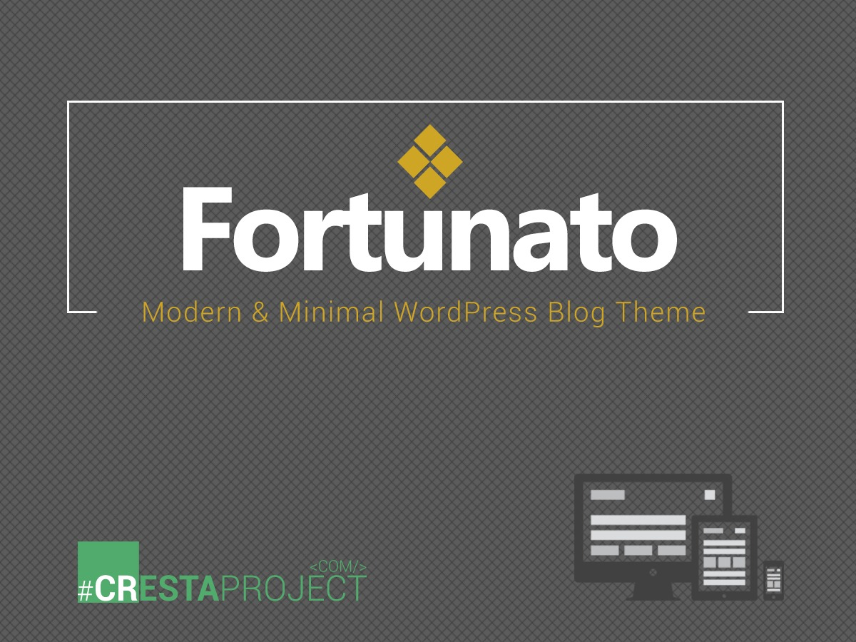 Fortunato Pro best WooCommerce theme