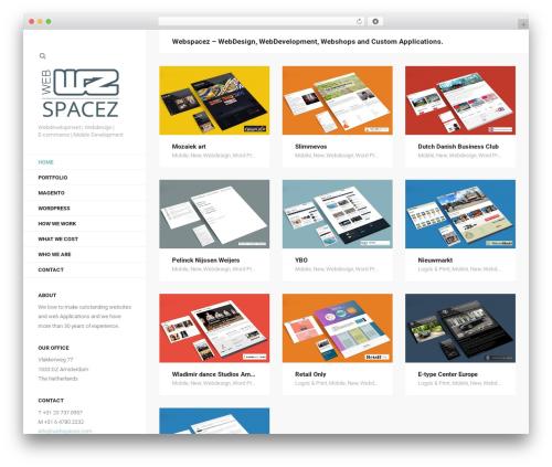 webdesign heide