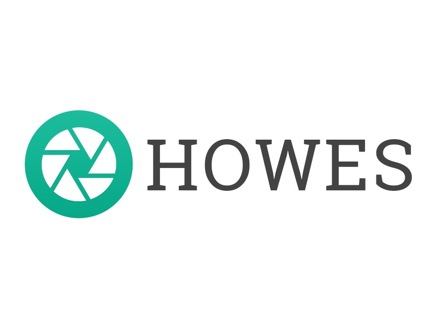 Howes best WordPress template