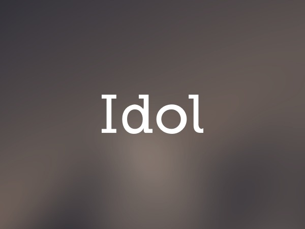 Idol theme WordPress