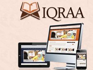 Islamic WordPress theme
