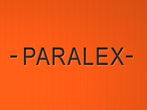 Paralex WordPress theme