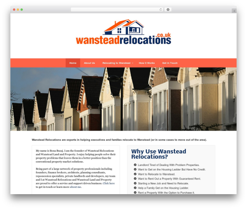 Striking MultiFlex & Ecommerce Responsive WordPress Theme WordPress ecommerce theme - wansteadrelocations.co.uk