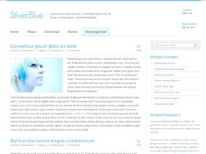 Template WordPress Belle