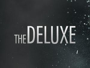 The Deluxe theme WordPress