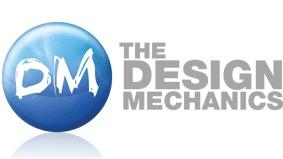 Theme WordPress The Design Mechanics