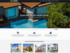 theme44205 WordPress theme