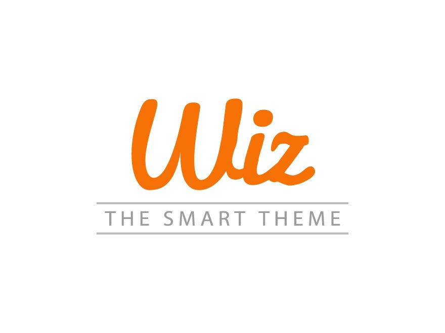 Wiz WordPress store theme