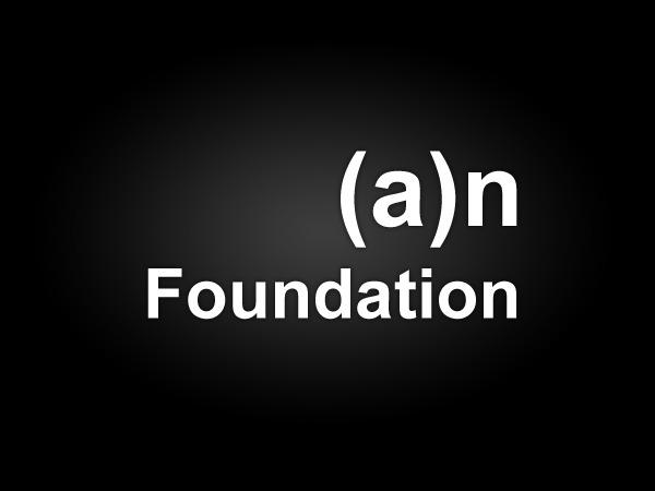 WordPress theme (a)n Foundation