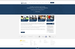 WP theme PWD Default Theme 2.1 Layout 01