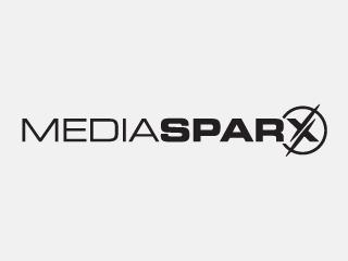 Mediasparx WordPress template