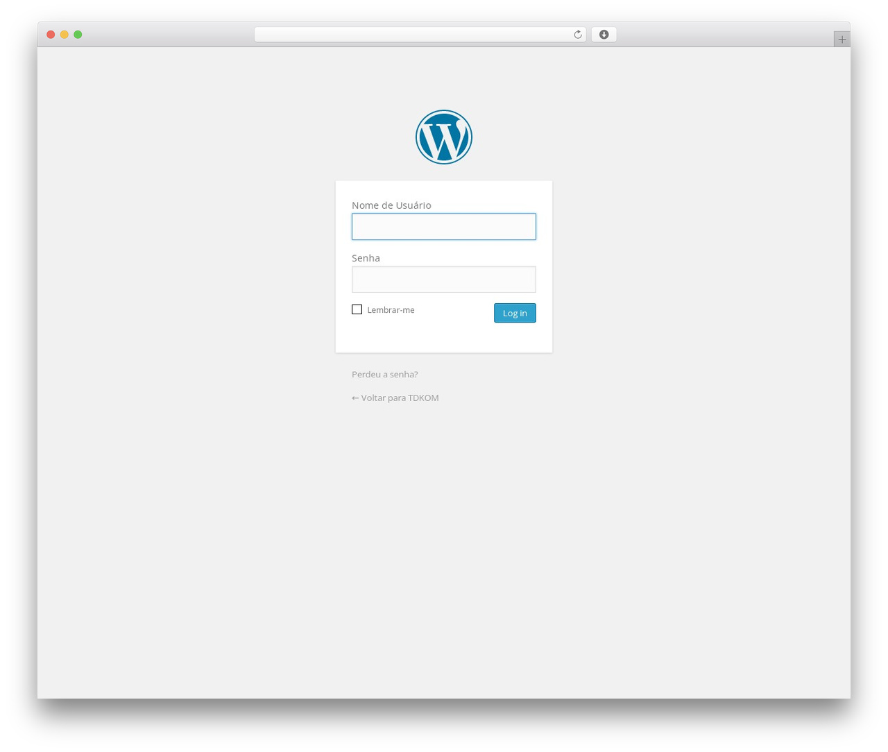 Timeline WordPress theme by Serifly - tdkom.com-intranet-wp-login.php