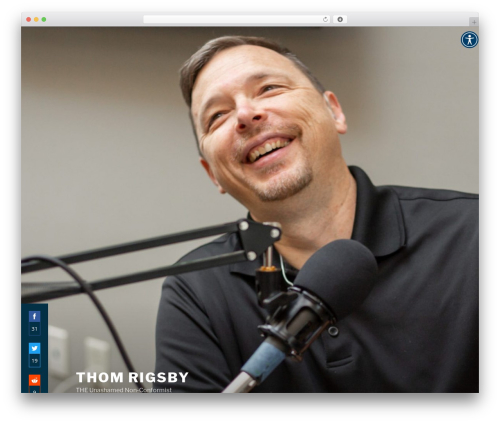 Free WordPress Timed Content plugin - thomrigsby.com