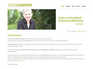 ModularChild WordPress theme design