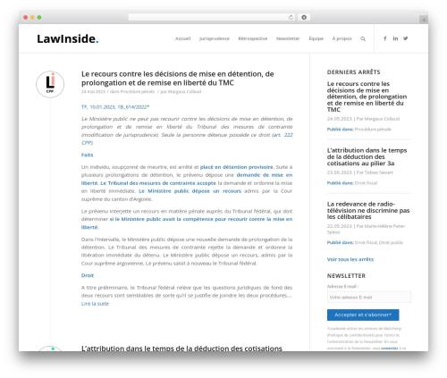 Free WordPress Team WD – a responsive team/staff showcase plugin plugin - lawinside.ch