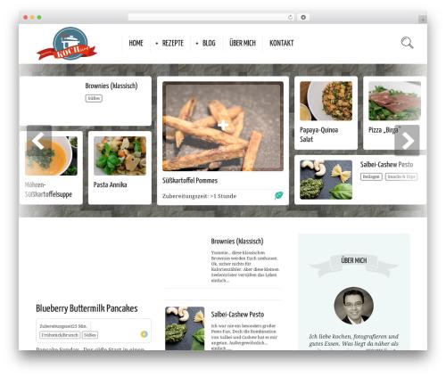 Free WordPress Top 10  – Popular posts plugin for WordPress plugin - kochding.de
