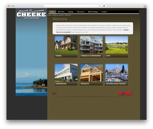 Glider best real estate website - speaktocheeke.com