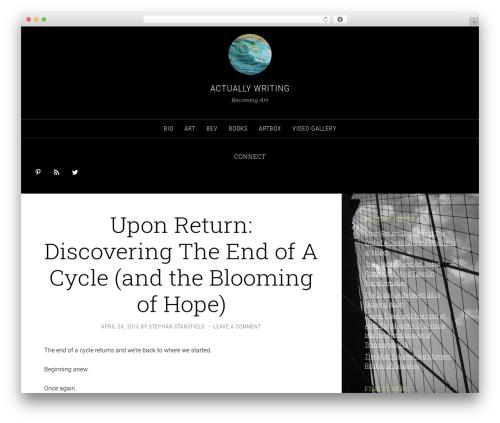 Free WordPress PDF24 Article To PDF plugin by Stefan Ziegler - page 11
