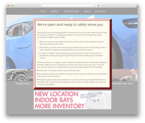 WordPress designthemes-university-addon plugin - steelcasetires.ca