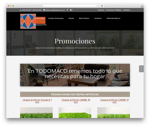 Free WordPress WP Click 2 Chat plugin - todomaco.com