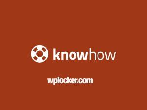 KnowHow (Shared on www.MafiaShare.net WordPress theme