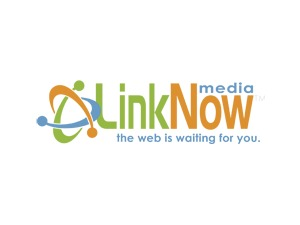 LinkNow Media Forwarder WordPress website template