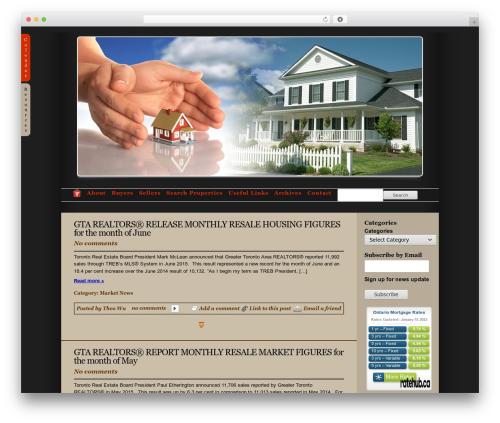 ProPhoto best real estate website - theowu.com