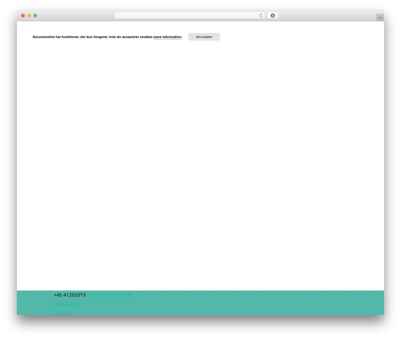 Divi theme WordPress - succesonline.dk